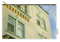 The Adrian Carry-all Pouch by Jon Neidert