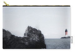 The Lighthouse Carry-all Pouch by Joana Kruse