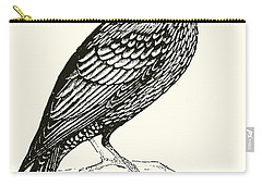 The Starling Carry-all Pouch by English School