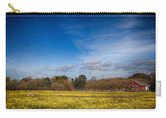 Times Like These Carry-all Pouch by Laurie Search