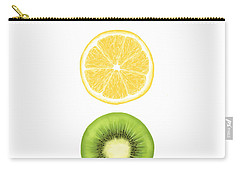 Traffic Light Carry-all Pouch by Veronica Minozzi