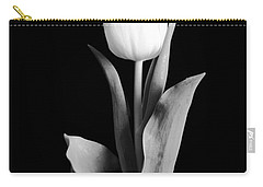 Tulip Carry-all Pouch by Sebastian Musial
