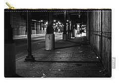 Urban Underground Carry-all Pouch by Scott Norris