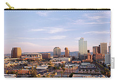 Usa, Arizona, Phoenix Carry-all Pouch by Panoramic Images