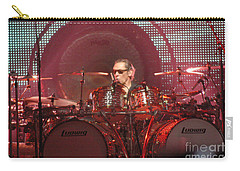 Van Halen-7273 Carry-all Pouch by Gary Gingrich Galleries