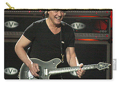 Van Halen-7393b Carry-all Pouch by Gary Gingrich Galleries