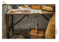 Victorian Bakers Carry-all Pouch by Adrian Evans