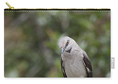 What Did You Say? Carry-all Pouch by David and Carol Kelly