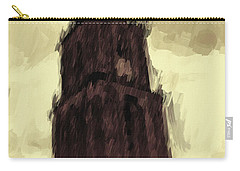Wicked Tower Carry-all Pouch by Ayse Deniz