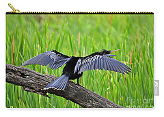 Wonderful Wings Carry-all Pouch by Al Powell Photography USA