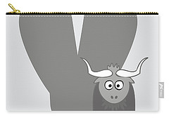 Y Carry-all Pouch by Gina Dsgn