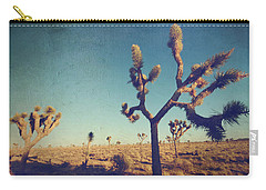 Yes I'm Still Running Carry-all Pouch by Laurie Search