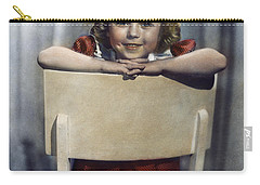 Shirley Temple (1928- ) Carry-all Pouch by Granger