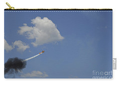 A Yakovlev Yak-55m Aerobatic Aircraft Carry-all Pouch by Stocktrek Images
