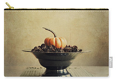 Autumn Carry-all Pouch by Priska Wettstein
