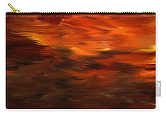Autumn's Grace Carry-all Pouch by Lourry Legarde