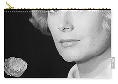 Grace Kelly (1928-1982) Carry-all Pouch by Granger