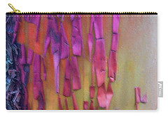 Carry-all Pouch featuring the digital art Imagination by Richard Laeton