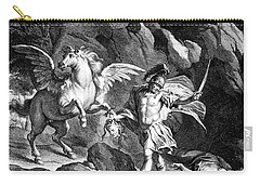 Mythology: Perseus Carry-all Pouch by Granger