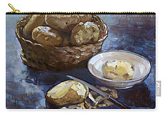 Potatoes Carry-all Pouch by Ylli Haruni
