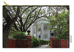 Southern Living Carry-all Pouch by Karen Wiles