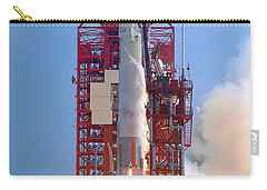 The Atlas-centaur 10, Carrying Carry-all Pouch by Stocktrek Images