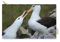 You're The One Carry-all Pouch by Tony Beck