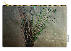Autumn Still Life Carry-all Pouch by Nailia Schwarz