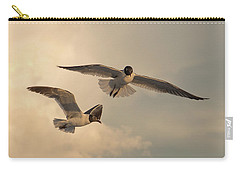 Gliders Carry-all Pouch by Don Spenner