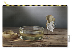 Simple Things - Potatoes Carry-all Pouch by Nailia Schwarz