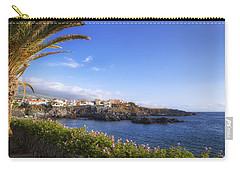 Tenerife - Alcala Carry-all Pouch by Joana Kruse
