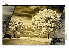 Nature Collection Carry-all Pouch by Marvin Blaine