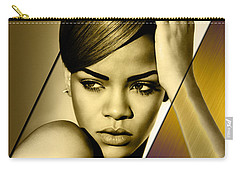Rhianna Collection Carry-all Pouch by Marvin Blaine