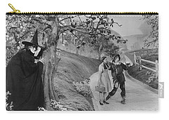 Wizard Of Oz, 1939 Carry-all Pouch by Granger