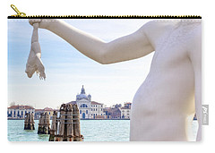 Venezia Carry-all Pouch by Joana Kruse