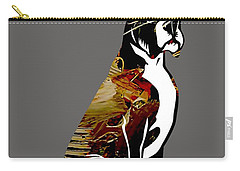 Boxer Collection Carry-all Pouch by Marvin Blaine