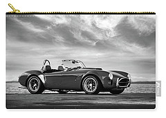 Ac Shelby Cobra Carry-all Pouch by Mark Rogan
