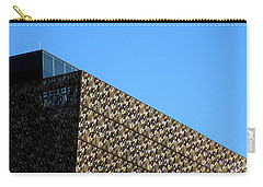 African American History And Culture 2 Carry-all Pouch by Randall Weidner