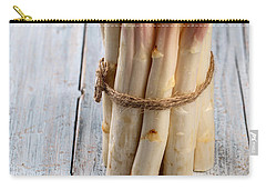 Asparagus Carry-all Pouch by Nailia Schwarz