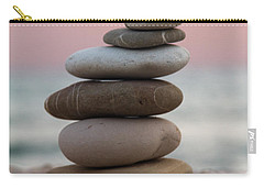 Balance Carry-all Pouch by Stelios Kleanthous