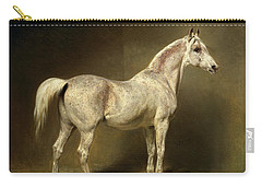 Beatrice Carry-all Pouch by Carl Constantin Steffeck