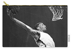 Blake Griffin Carry-all Pouch by Semih Yurdabak