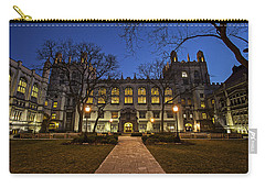 Blue Hour Harper Carry-all Pouch by CJ Schmit