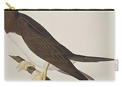 Booby Gannet   Carry-all Pouch by John James Audubon