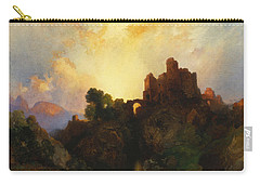 Caledonia Carry-all Pouch by Thomas Moran