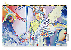 Coventry Phish Carry-all Pouch by Joshua Morton