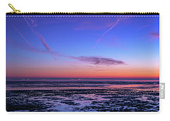 Carry-all Pouch featuring the photograph Dream No More by Thierry Bouriat