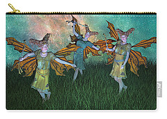 Dreamscape Carry-all Pouch by Betsy Knapp