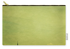 Escaping Urbania Carry-all Pouch by Andrew Paranavitana