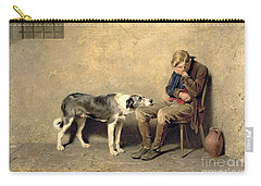 Fidelity Carry-all Pouch by Briton Riviere